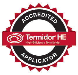 Home Total Termite & Pest Control